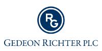 Gedeon Richer PLC.