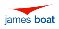 james boat